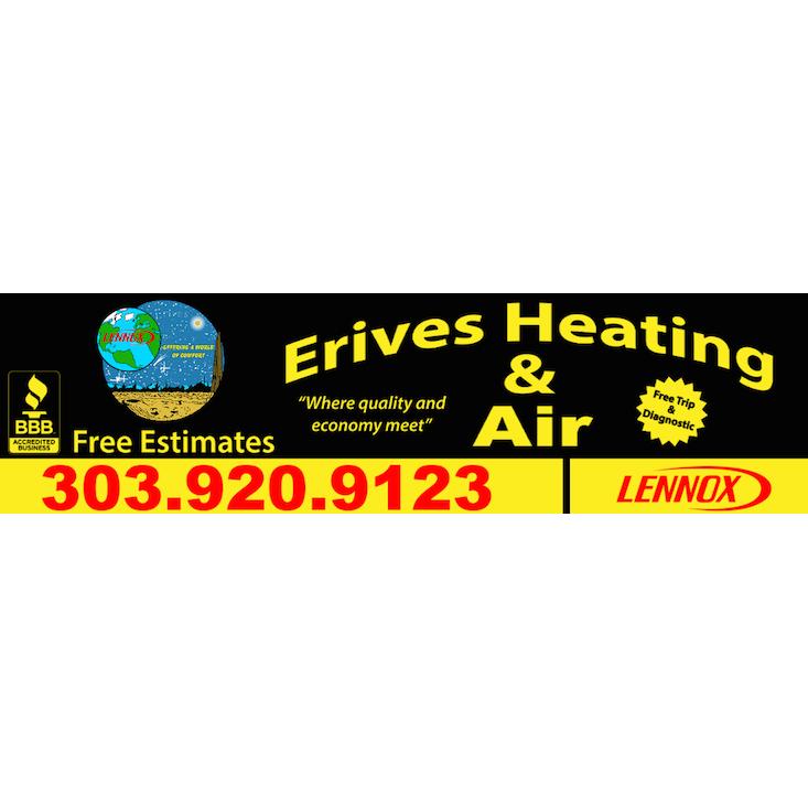 Erives Heating & Air, Inc.