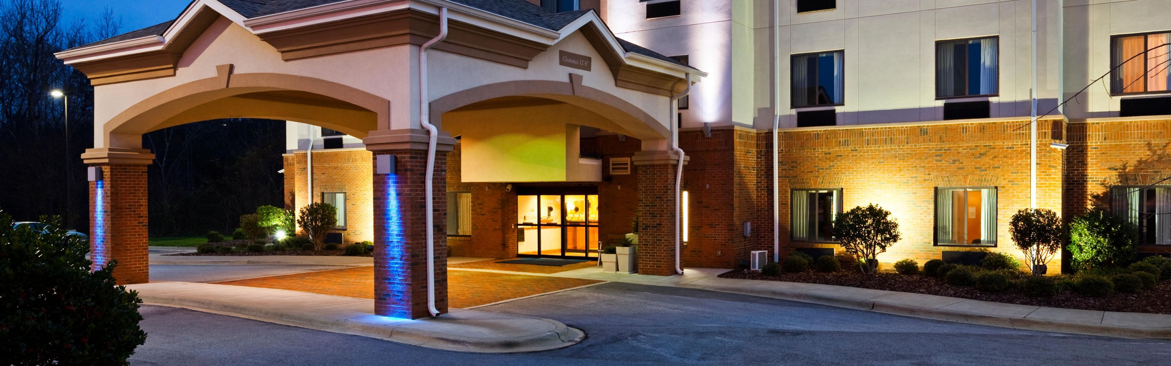 Motels In Forest City Nc