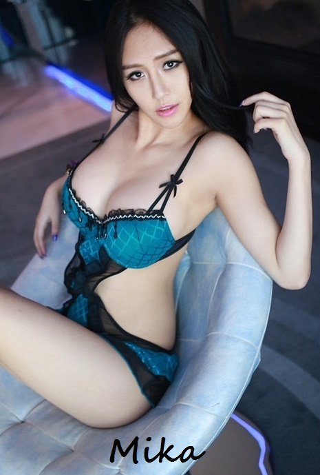 Los angeles escort asian