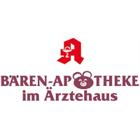 Bild zu Bären-Apotheke im Ärztehaus in Glauchau