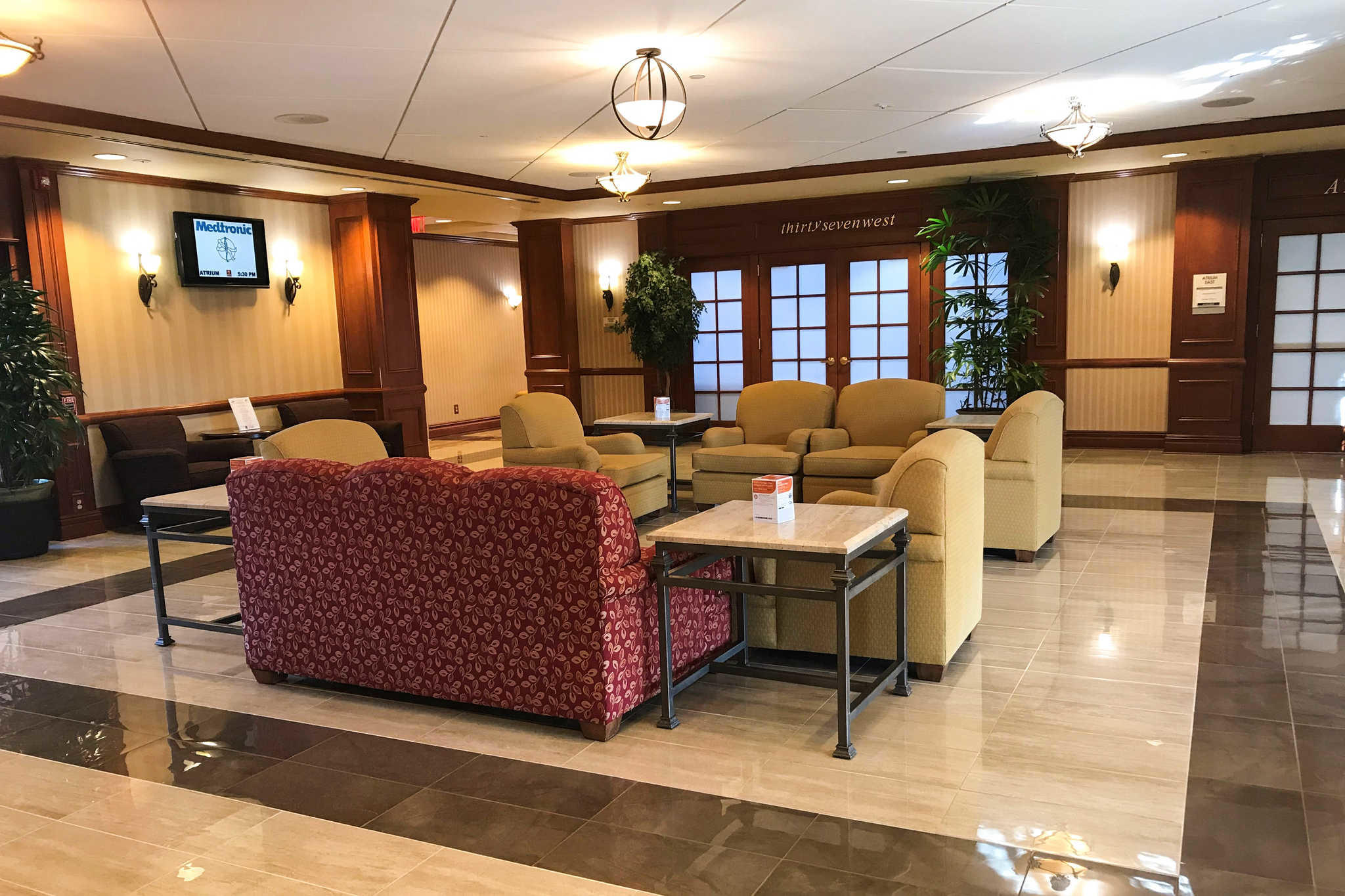 Clarion Hotel Amp Conference Center Toms River New Jersey