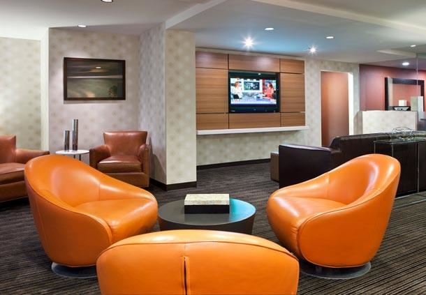 Residence Inn Philadelphia Center City image 9