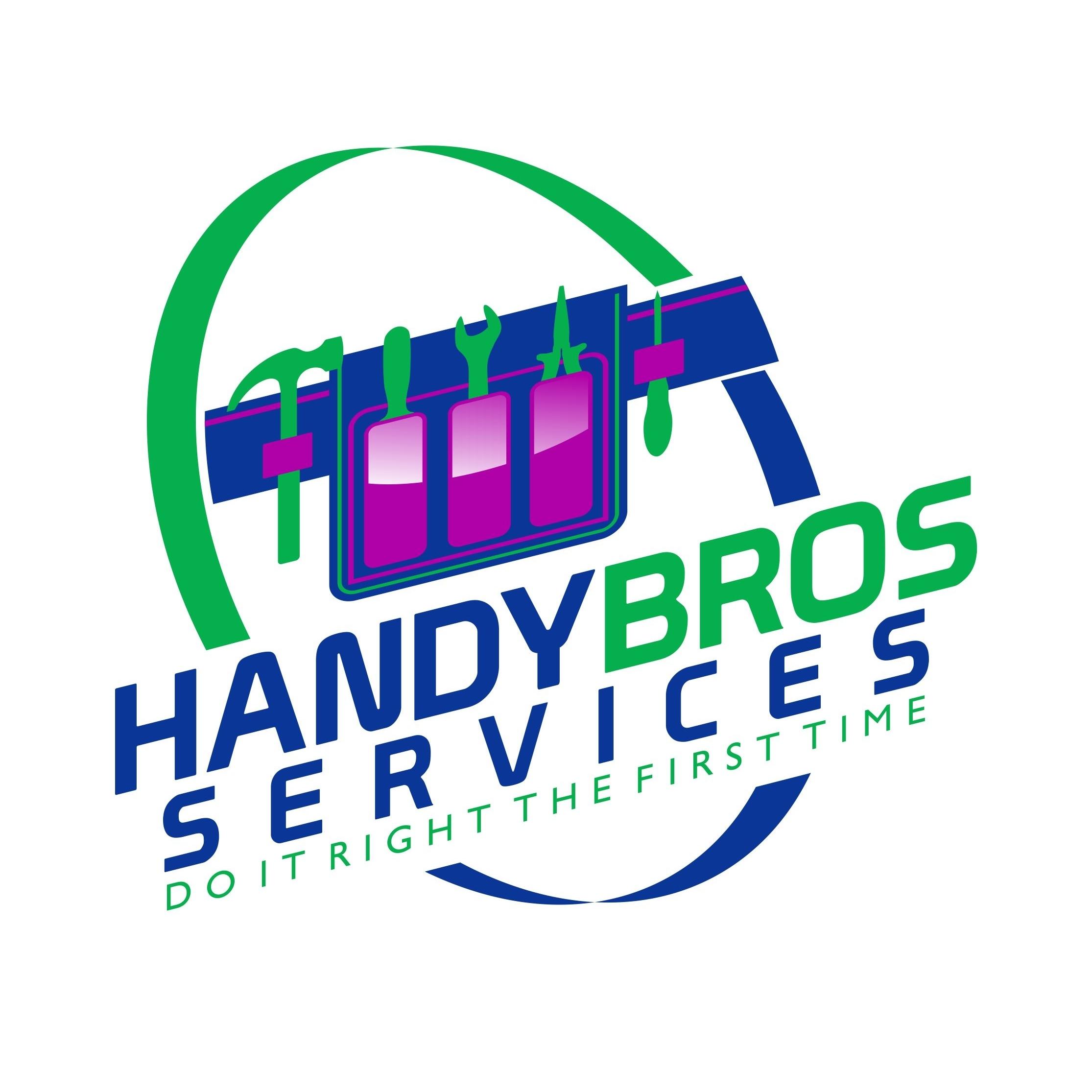HandyBros Services