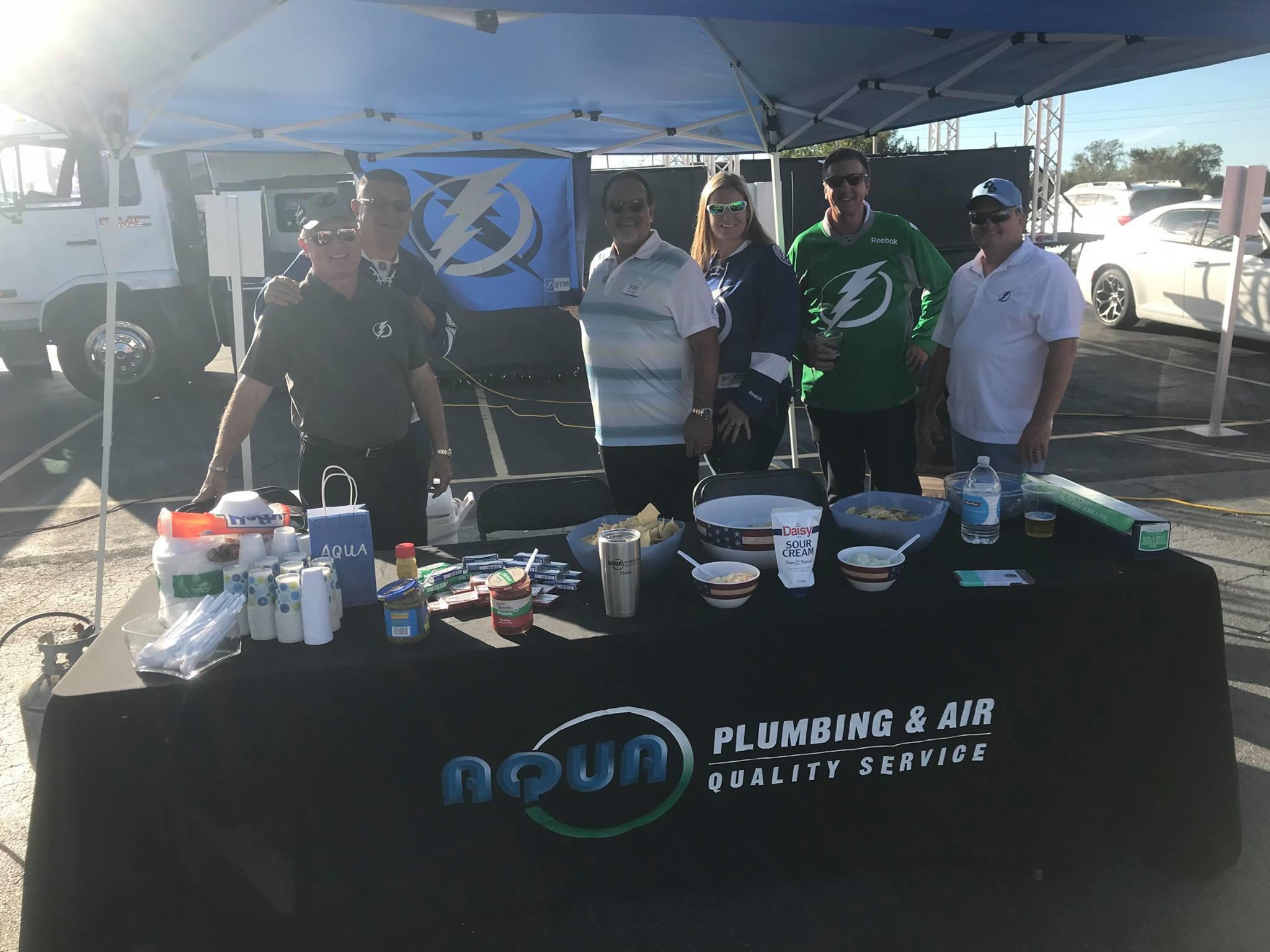 Aqua Plumbing Amp Air Sarasota Florida Fl Localdatabase Com