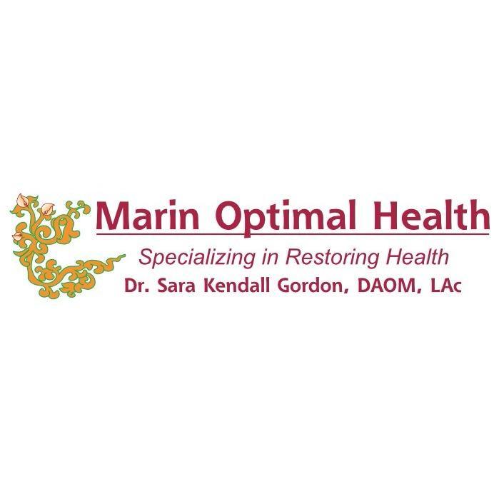 Marin Optimal Health