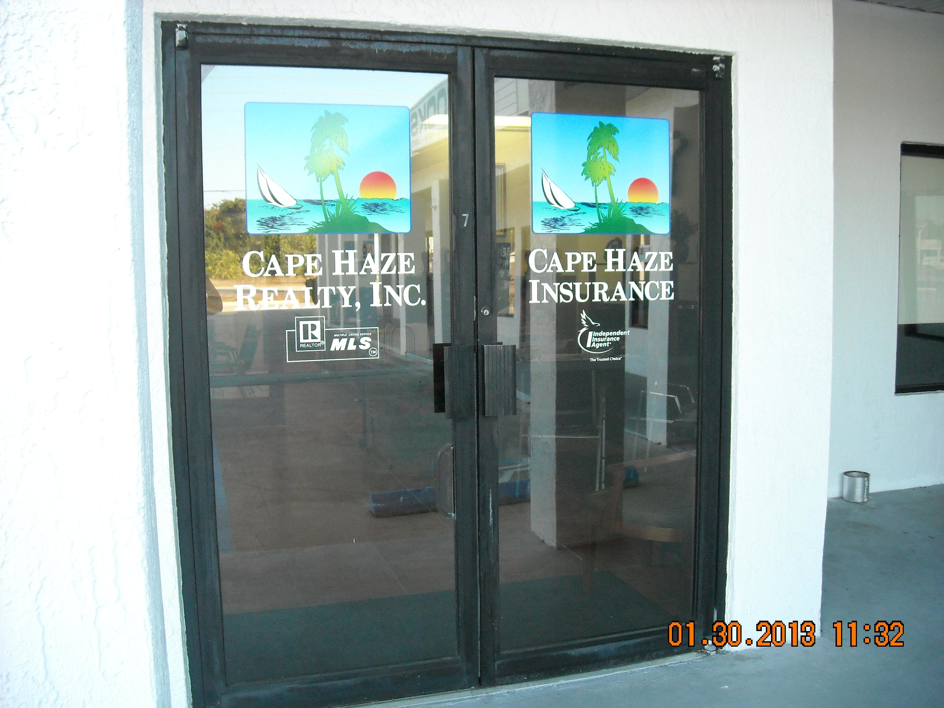 Cape Haze Realty & Insurance