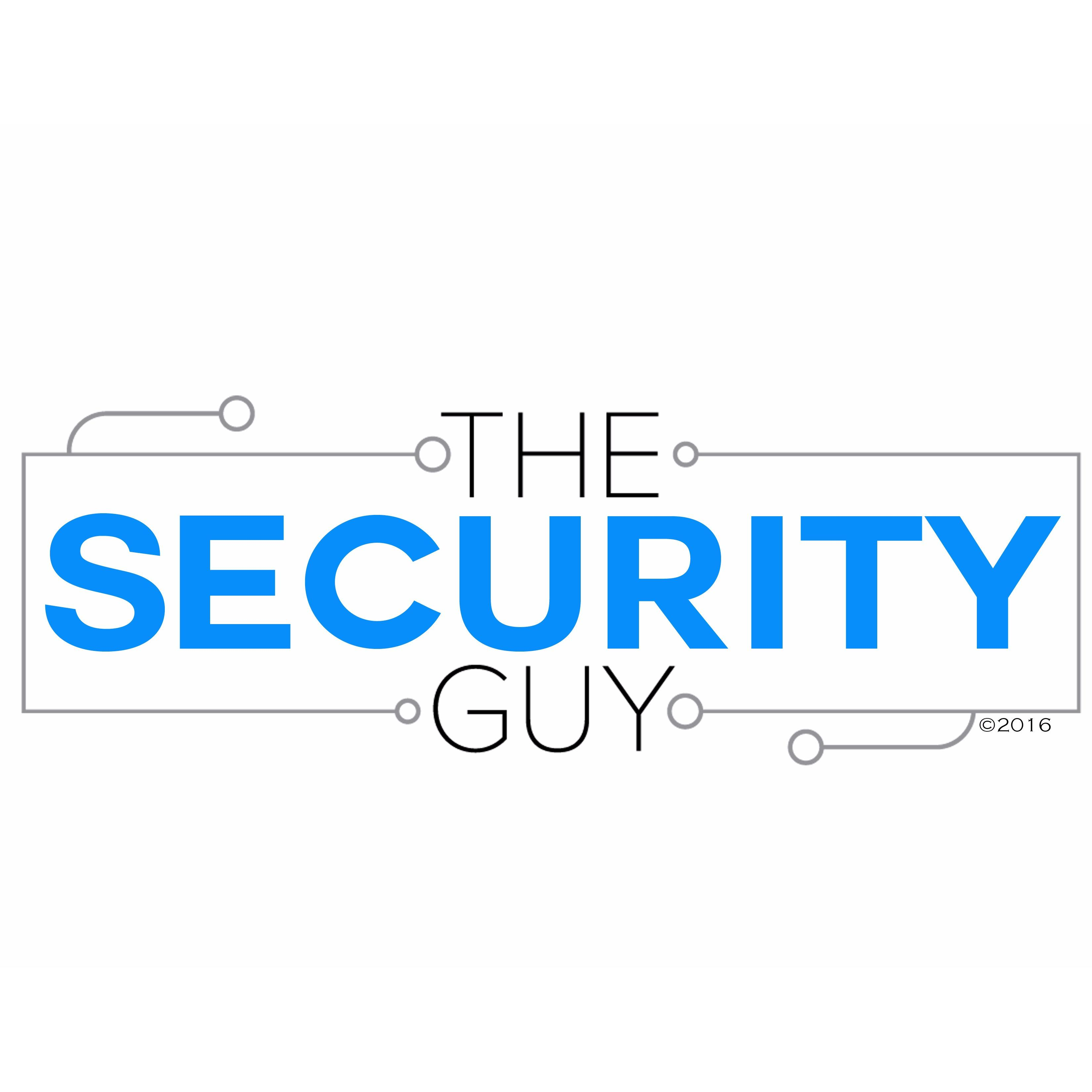 The Security Guy