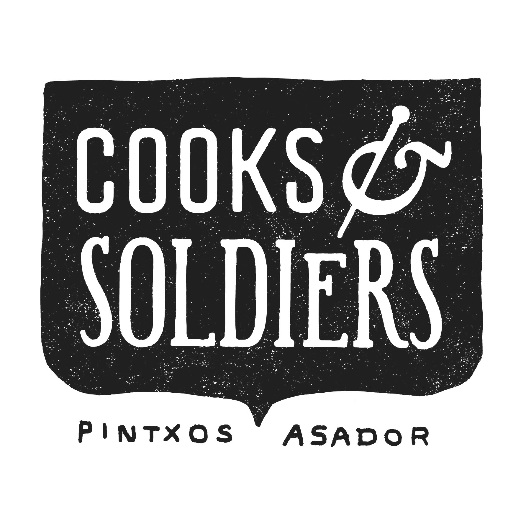 Cooks & Soldiers