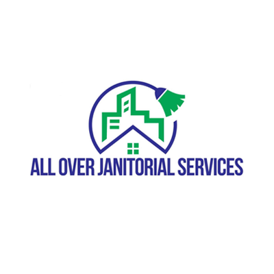 All Over Janitorial Services Inc.