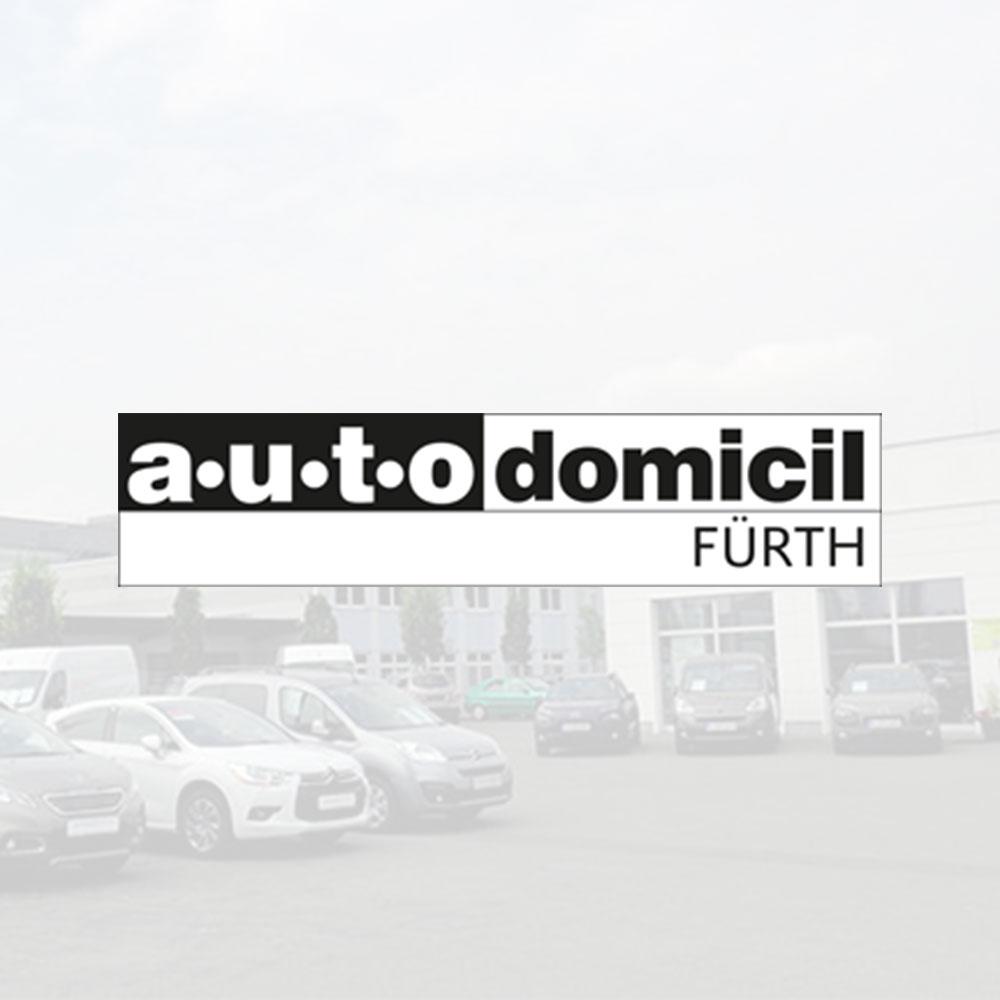 Bild zu Auto-Domicil Fürth GmbH in Fürth in Bayern
