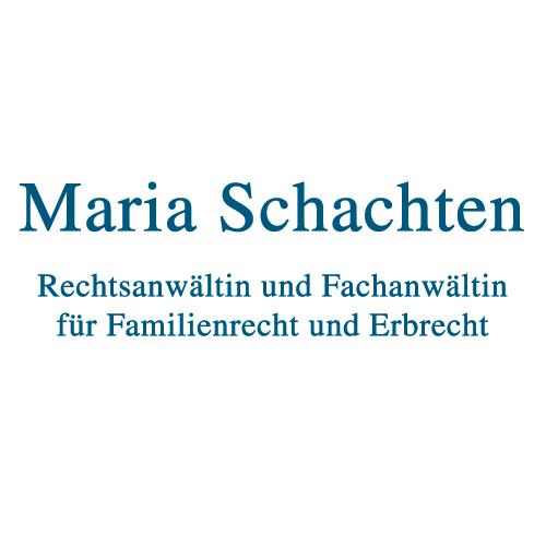 Bild zu Rechtsanwaltskanzlei Maria Schachten Fachanwältin für Familien- und Erbrecht in Essen