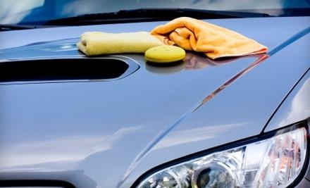 Balboa Newport Mobile Auto Detail - Costa Mesa, CA