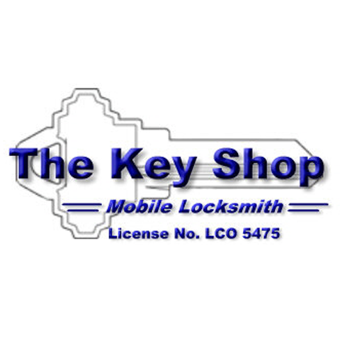 The Key Shop