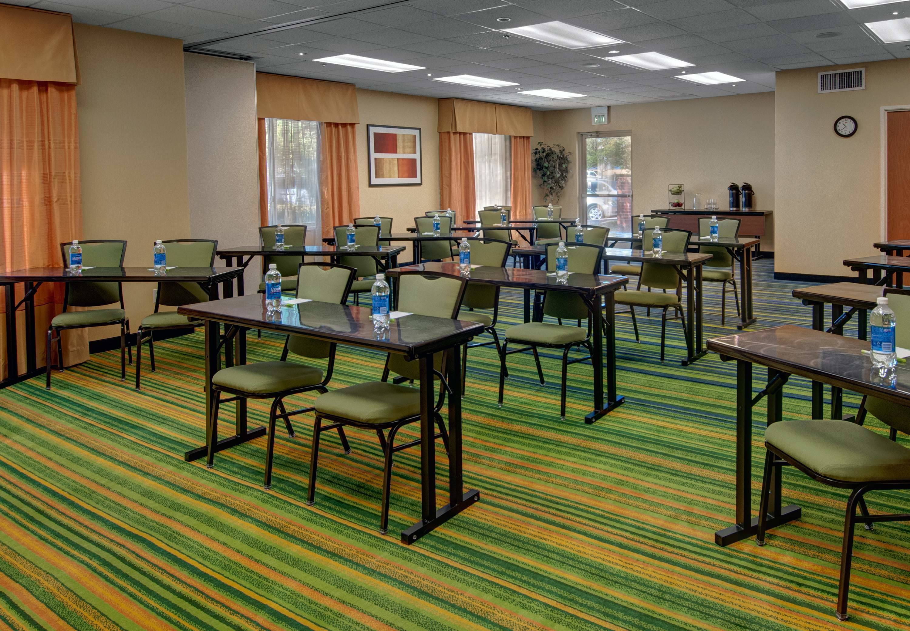 Meeting Rooms For Rent In Denver Co