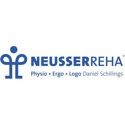 Bild zu NEUSSERREHA, Daniel Schillings in Neuss