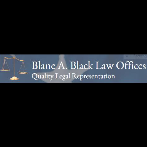 Blane Black Attorney Of Law