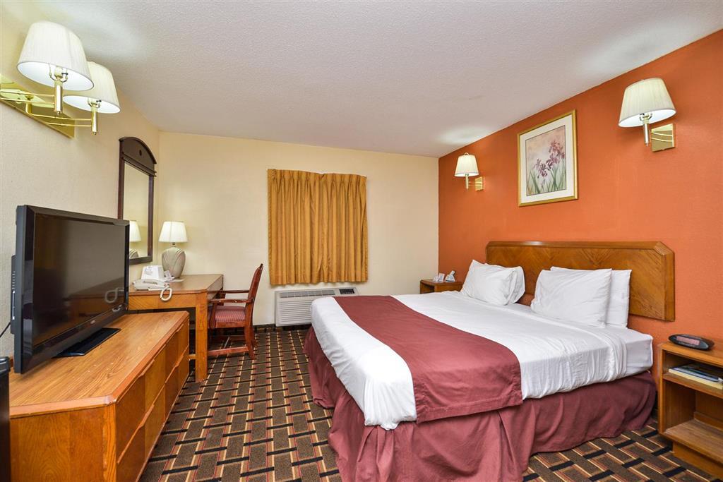 Americas Best Value Inn Newark Airport Irvington New