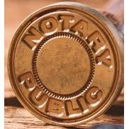 Hernando Mobile Notary Service