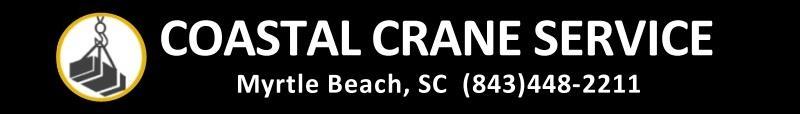 Coastal Crane Service