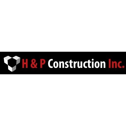 H & P Construction Inc