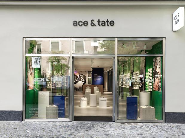 Kundenbild klein 2 Ace & Tate