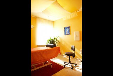 Physiotherapie am Ohmplatz