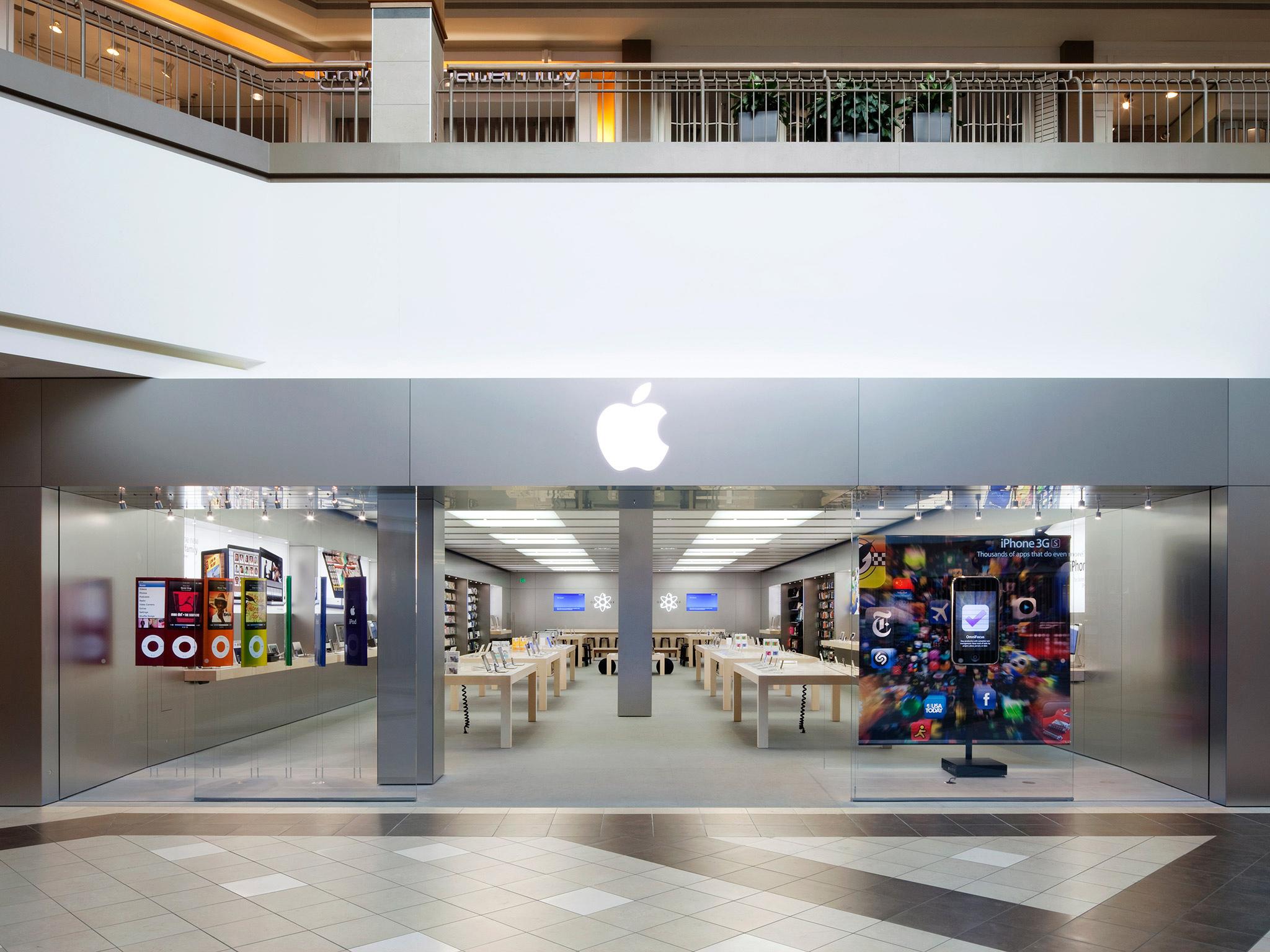 Apple Polo Park - Winnipeg, MB R3G 0W4 - (204)777-4500 | ShowMeLocal.com