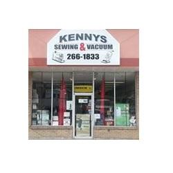 Kenny's Sewing & Vacuum