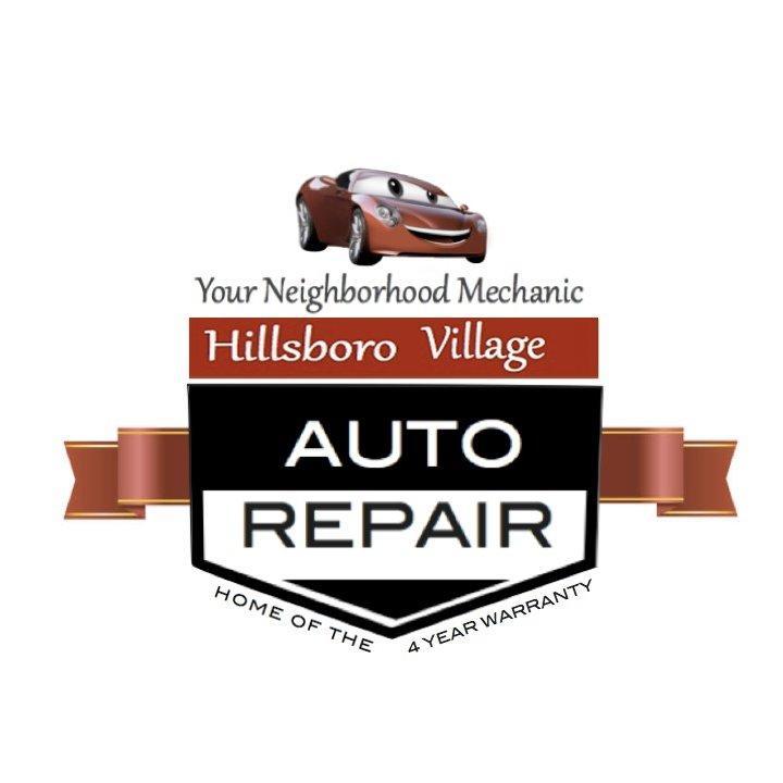 Hillsboro Village Auto Service
