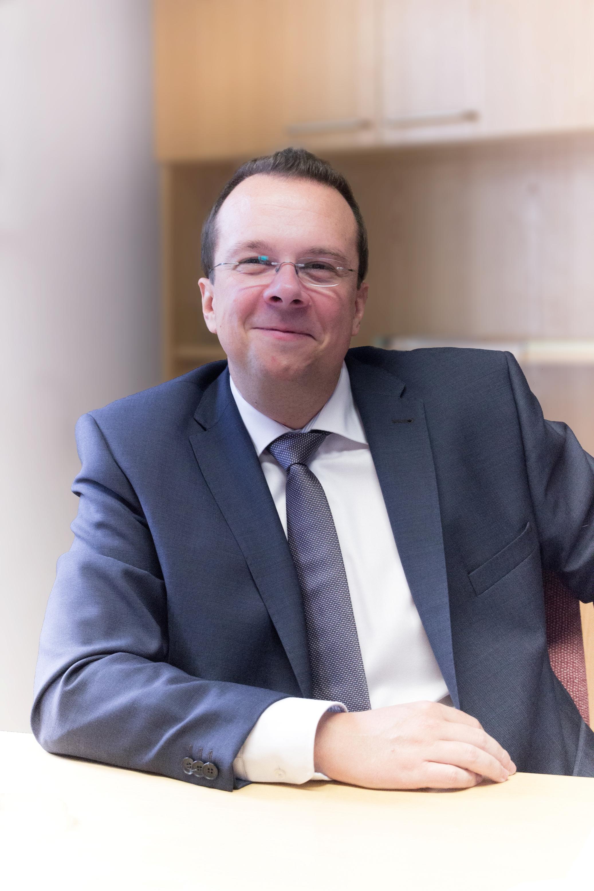 Mag. Markus Fröschl