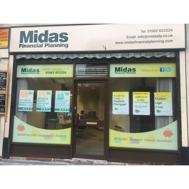 Midas Financial Planning