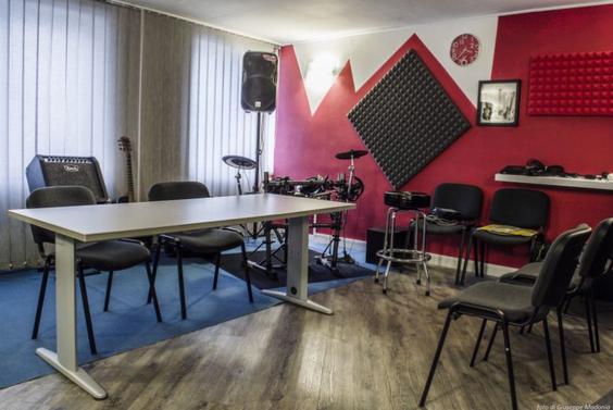 Cfm Centro di Formazione Musicale