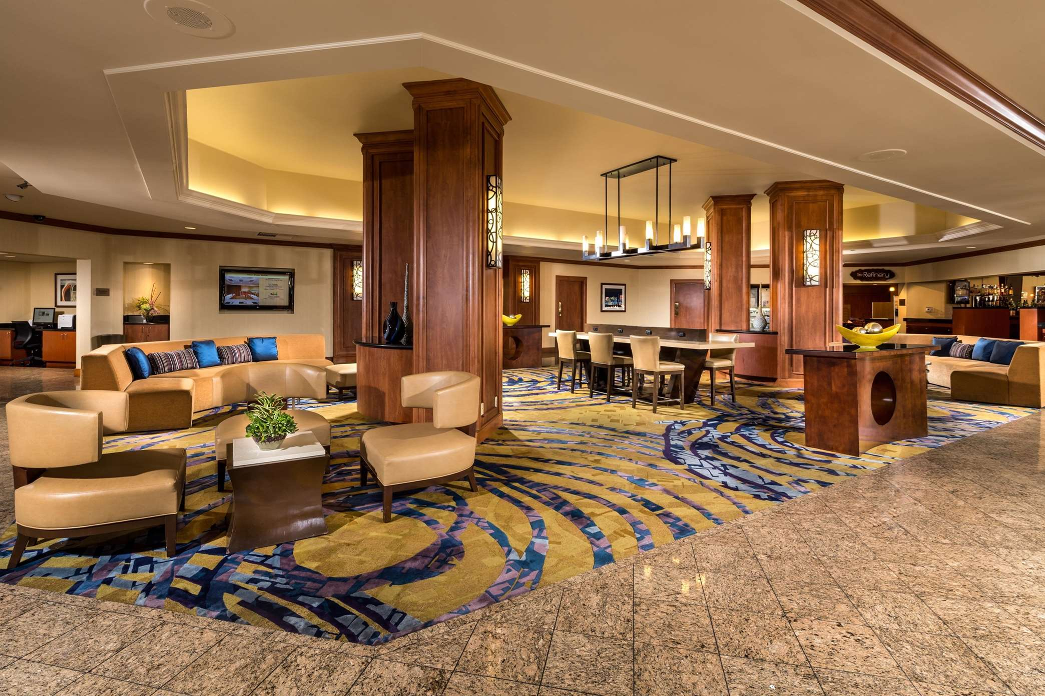 doubletree by hilton hotel carson coupons carson ca near me 8coupons. Black Bedroom Furniture Sets. Home Design Ideas