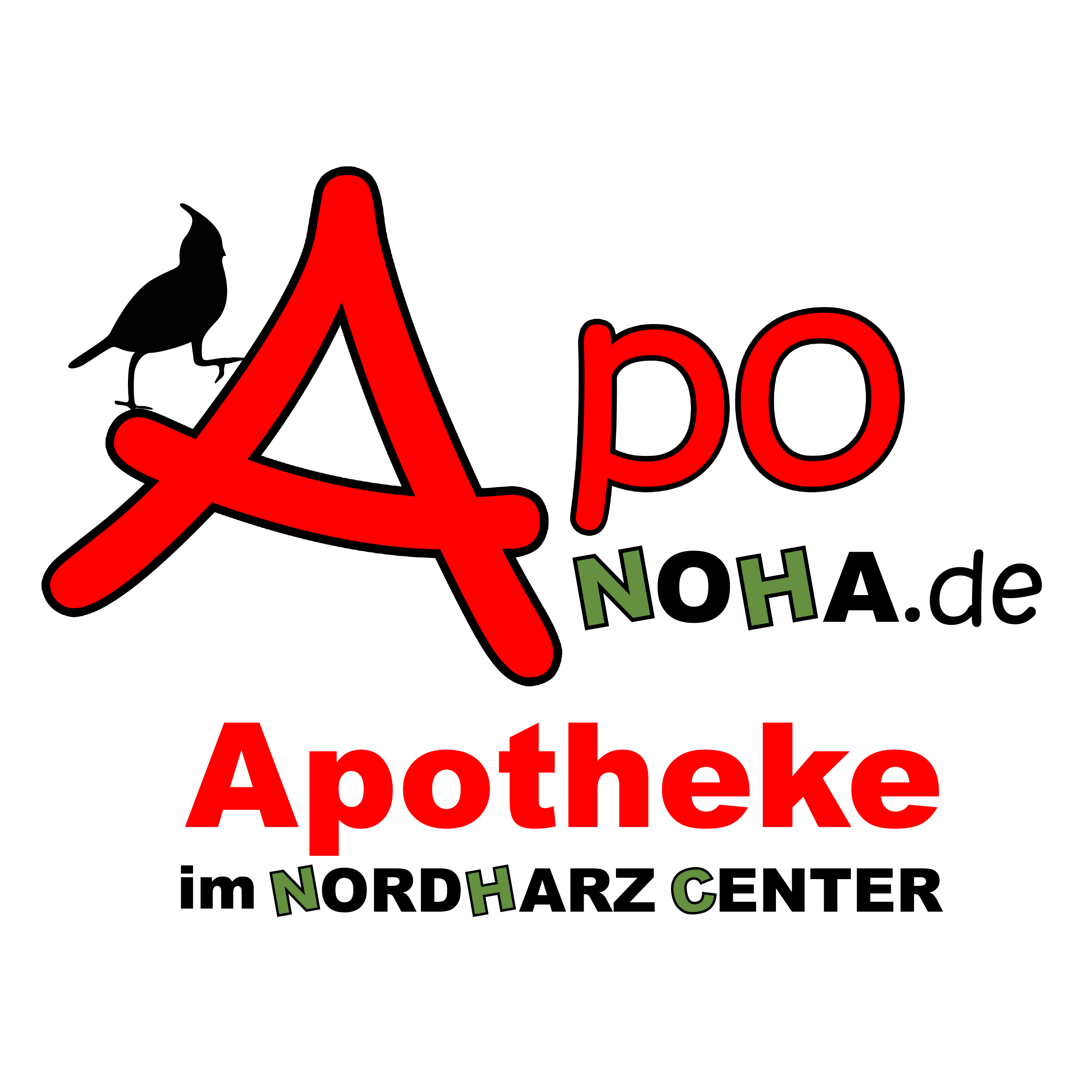 Bild zu Apotheke im Nordharz Center e.K. in Blankenburg im Harz