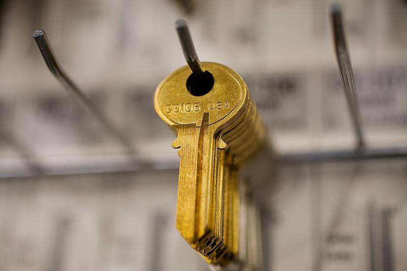 Aten Lock & Safe