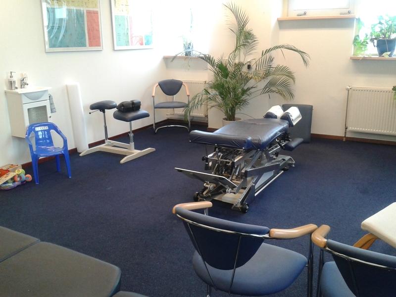 Chiropractie Praktijk Hoorn
