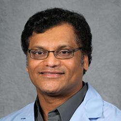 Nilesh H Patel, MD