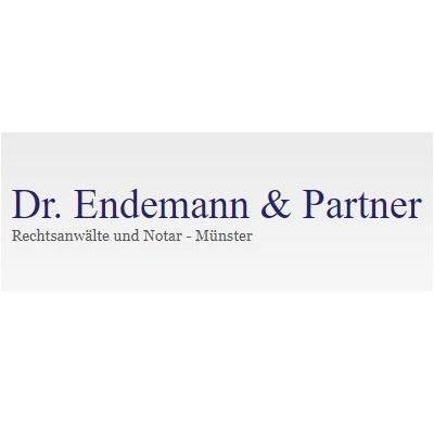 Bild zu Dr. Endemann & Partner - Rechtsanwälte und Notar in Münster