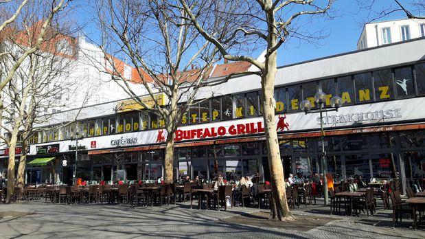 Kundenbild groß 1 Ballett Centrum & Berliner Musicalschule