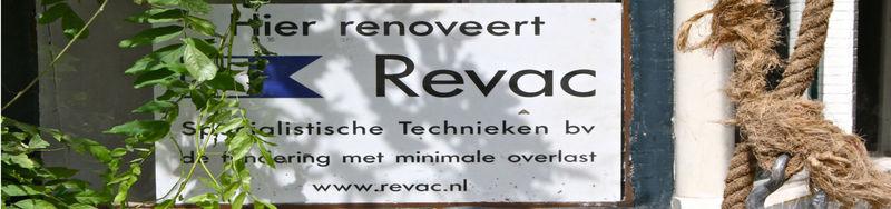 Revac Specialistische Technieken BV