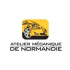 Atelier mécanique de Normandie