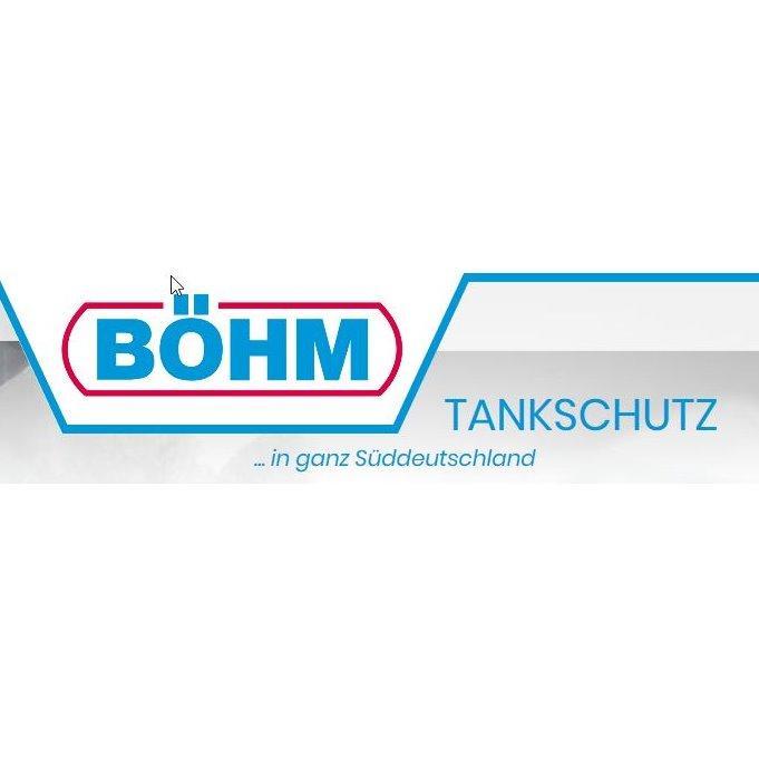 Bild zu Böhm Tankschutz - Niederlassung Karlsruhe in Karlsruhe