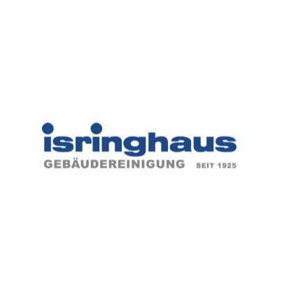 Bild zu Gebäudereinigung G. Isringhaus GmbH in Düsseldorf