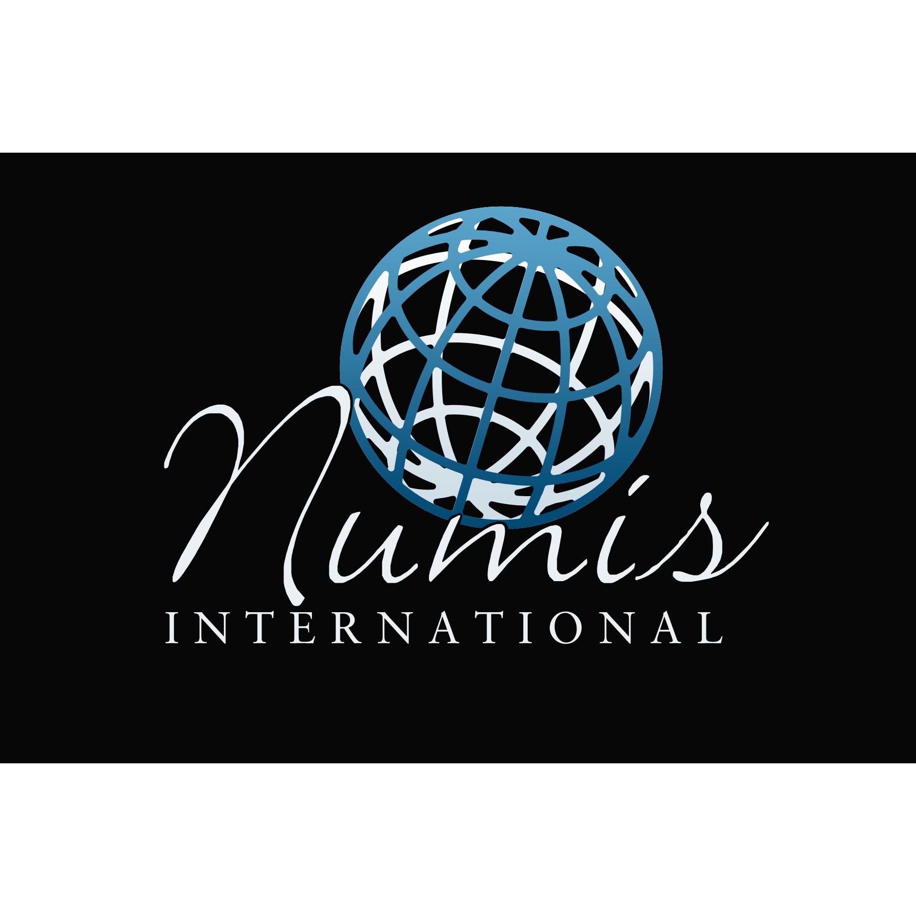 Numis International Inc.