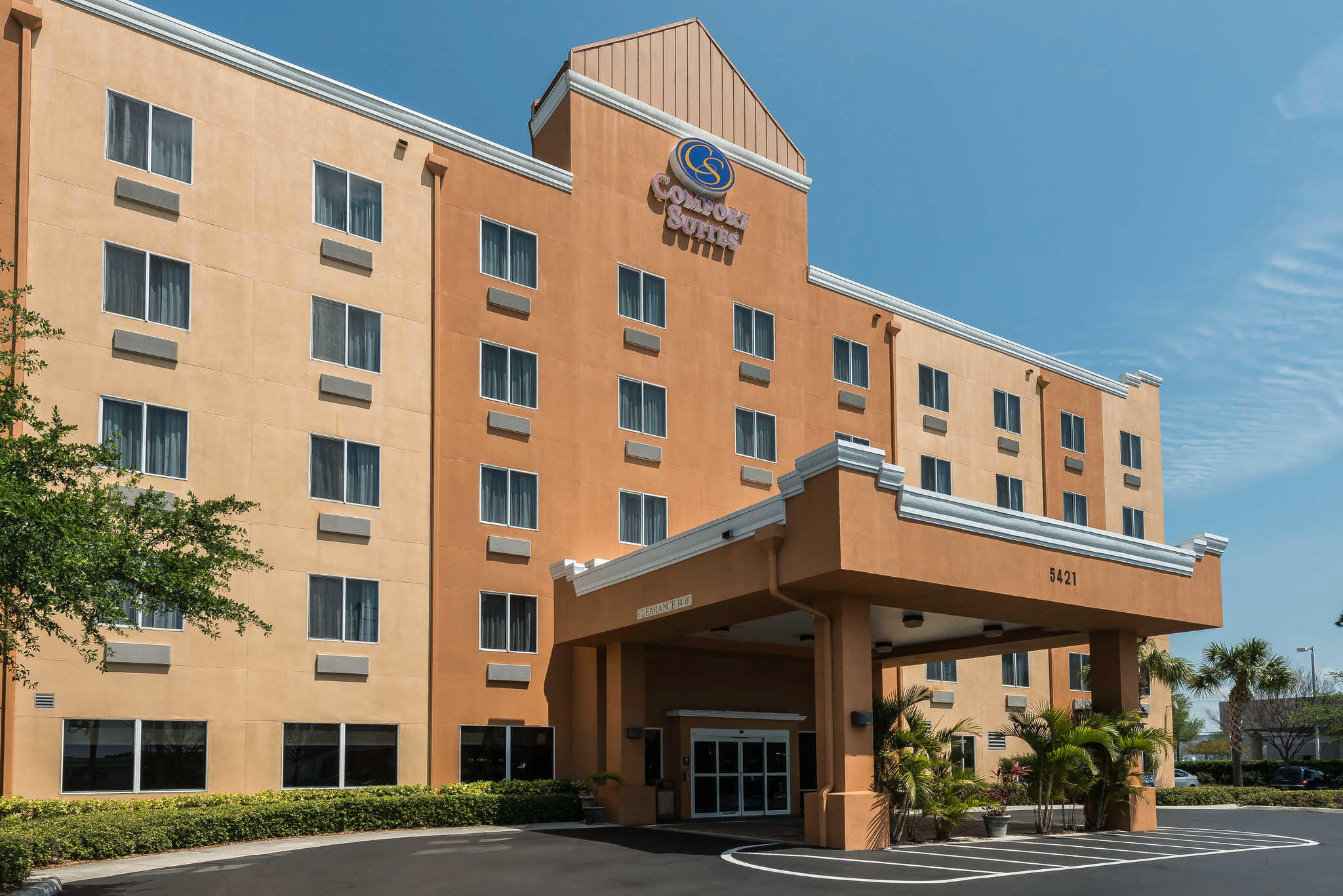 Choice Hotels Near Tampa Airport