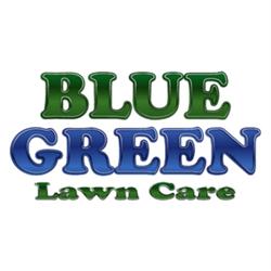 Blue Green Lawn Care LLC