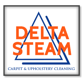 Delta Steam Carpet & Upholstery Cleaning