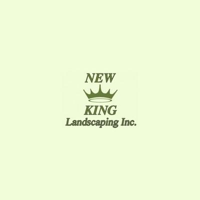New King Landscape