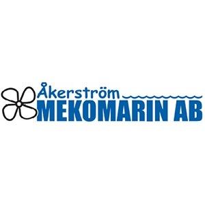 E. Åkerström Mekomarin AB