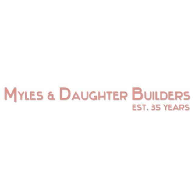 Myles & Daughter Builders